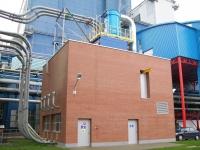 Pokaż album: 2012 Elektrownia Opole - Biomasa